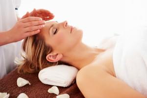 huidverbetering door ontspanning